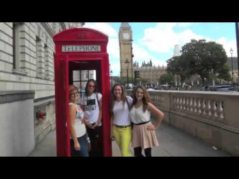 MaKayla Greeve's Study Abroad Experience at Harlaxton