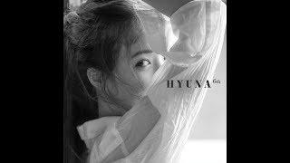 Hyuna - Babe (Speed Up)