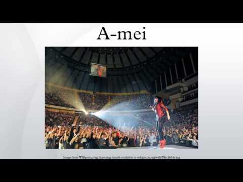 A-mei