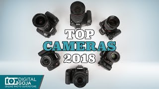 Top Best Cameras of 2018: Canon – Sony | Review