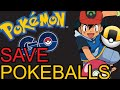 Pokemon Go Throwing Tips - SAVE POKEBALLS WITH INCREASED CATCH + EXP + HIT RATE