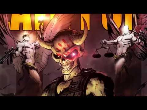 """Five Finger Death Punch - """"Wrong Side of Heaven"""" Track by Track - Episode Three"""