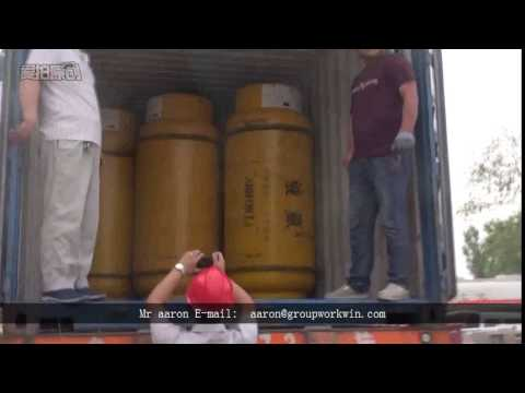 Industrial Grade Liquid AmmoniaAnhydrous Ammonia For Refreigerant