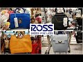 ROSS Discounted DESIGNER HANDBAGS ON A BUDGET * SHOP WITH ME MAY 2019