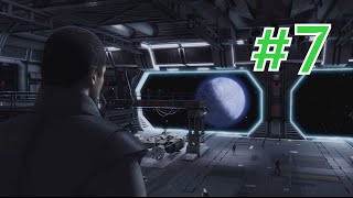 The Force Unleashed II Gameplay Walkthrough Part 7 - Salvation: Battle for the Salvation (PC 1080p)