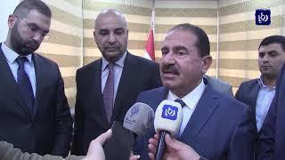 دمشق تؤكد استعدادها زيادة عدد ساعات العمل بمعبر جابر - نصيب - (22-11-2018)