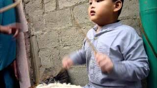 Iwan Fals (HiJaU) - Lagu Dua