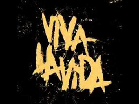 Coldplay ft. Taylor Swift-Viva La Vida