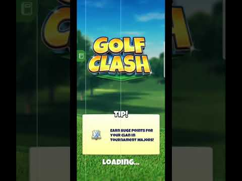 Golf Clash Tour 11 Santa Ventura Hole 8 Par 4 strategy and tips