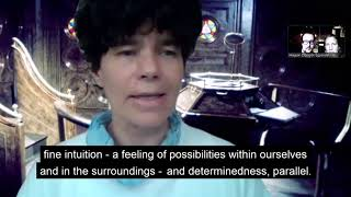 5. QuickQuestion: How does juggling supports decision making? - Dr. Éva Gyarmathy answers