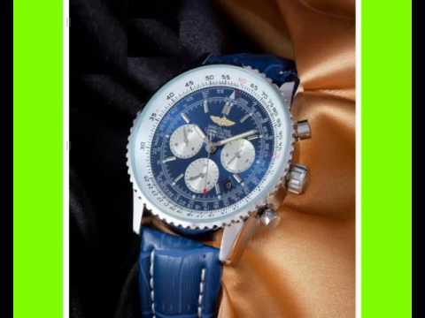 часы мужские breitling bentley navitimer