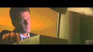 X-Files The Game Is Not Over sci-fi quest movie part 4