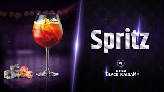 The Spritz