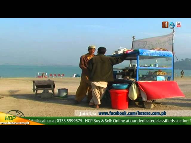 HCP Travel Desk : Khanpur Dam report Travel Video