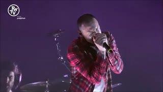 Download lagu Linkin Park Good Goodbye MP3