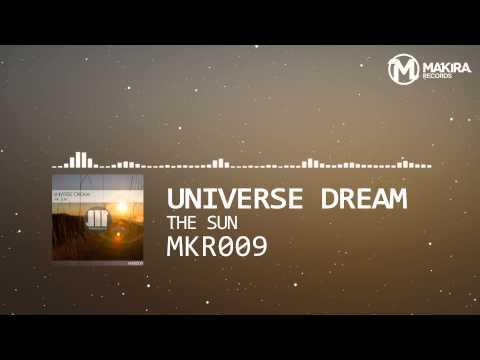 [MKR009] Universe Dream - The Sun