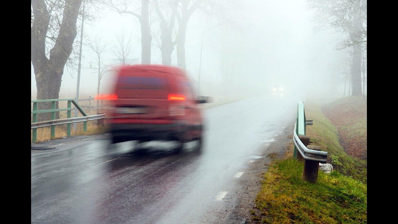 نتيجة بحث الصور عن Driving + fog