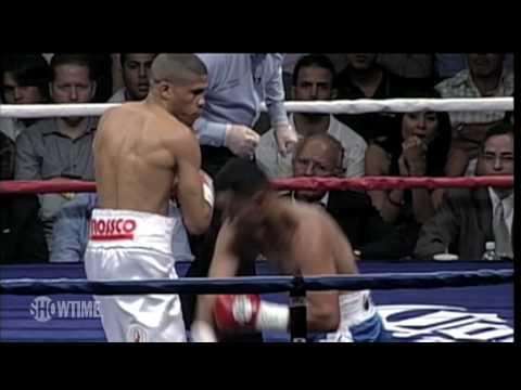 Juan Manuel Lopez vs. Bernabe Concepcion: SHOWTIME Sports Boxing News Update