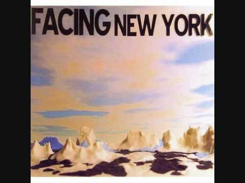 Facing New York -  Styrofoam Walls