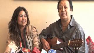 Ghazal Singer Mitali Singh Shares About Forthcoming