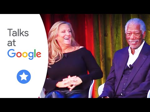 "Morgan Freeman & Lori McCreary: ""Madam Secretary"" 