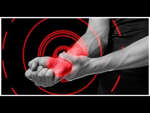 Болит кисть при ударе по груше