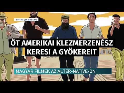 Magyar filmek az Alter-Native-on – Erdélyi Magyar Televízió