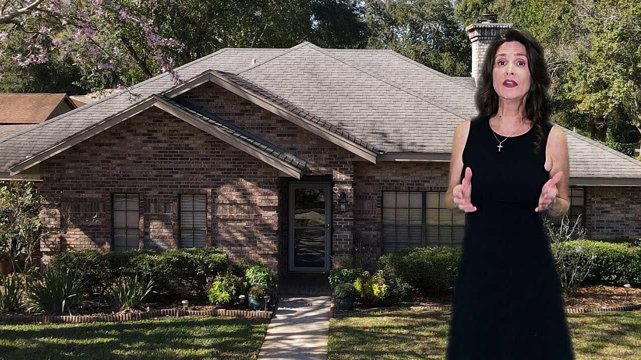 A 3 bedroom 2 bath Clermont Florida Home For Sale