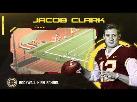 Gopher - Pro-Style QB becomes the highest rated QB to sign w/Gophers in a long time!