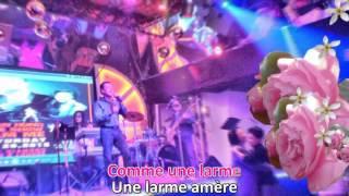 Tuấn Hùng - Nue Comme La Mer (Karaoke) 16-10-2015