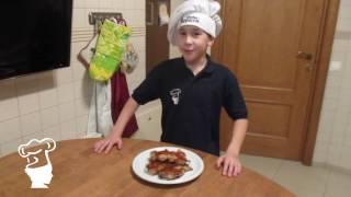 Цыпленок табака (рецепт) - Готовим с Борисом