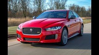 REVEALING 2019 Jaguar XE and XF 300 Sport [Lastest News]