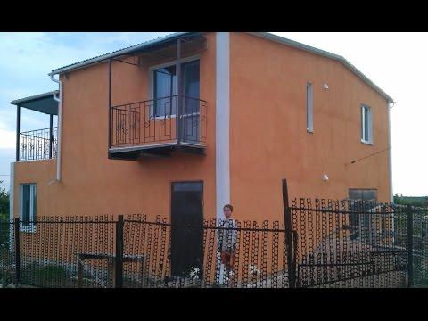 видео: Балкон своими руками.
