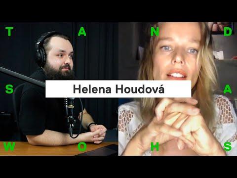 Proč to muži neumí se ženami? Podcast o sexualitě s bývalou Miss ČR Helenou Houdovou
