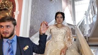 Цыганская свадьба Спартак и Мария Караганда