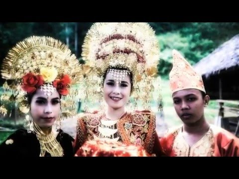 The Secret of West Sumatra - Where to go in Indonesia