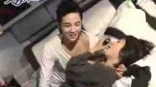 Video Tae Kyung & Min Nam Bed scene (Eng Sub) download MP3, 3GP, MP4, WEBM, AVI, FLV Mei 2018