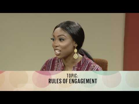 Moments - WHAT ARE THE RULES OF ENGAGEMENT?