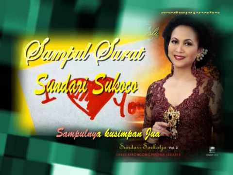 SAMPUL SURAT Sundari Sukoco
