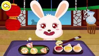 中華レストラン-BabyBus 子ども・幼児向けお料理ゲーム | 赤ちゃんが喜ぶアニメ | 動画