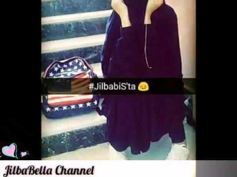 Look Jilbab #2 | الجلباب أناقة ♥