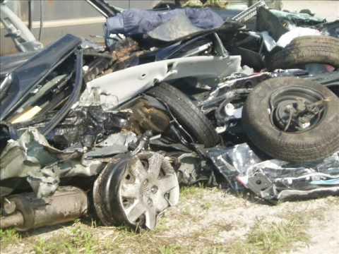 Car Accident: Vladik Car Accident