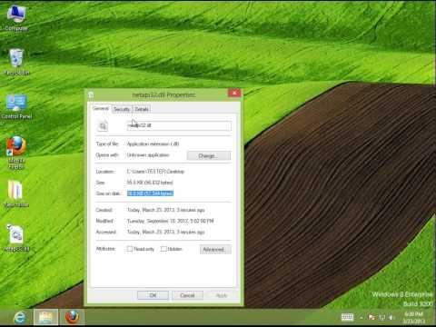 netapi32.dll Review - How to Fix netapi32.dll Error