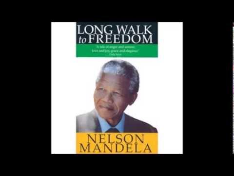 Audiobook - Nelson Mandela Autobiography (Chapter 1)
