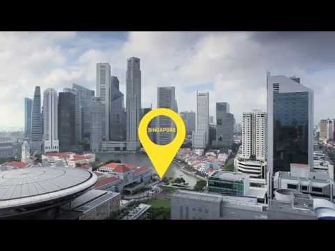 EY Careers Overview - Graduates