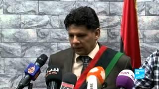 Download Video القضاء الليبي يحقق في قضية مجزرة  بوسليم التي وقعت في عهد القذافي MP3 3GP MP4