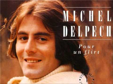 le chasseur michel delpech instrumental christmas