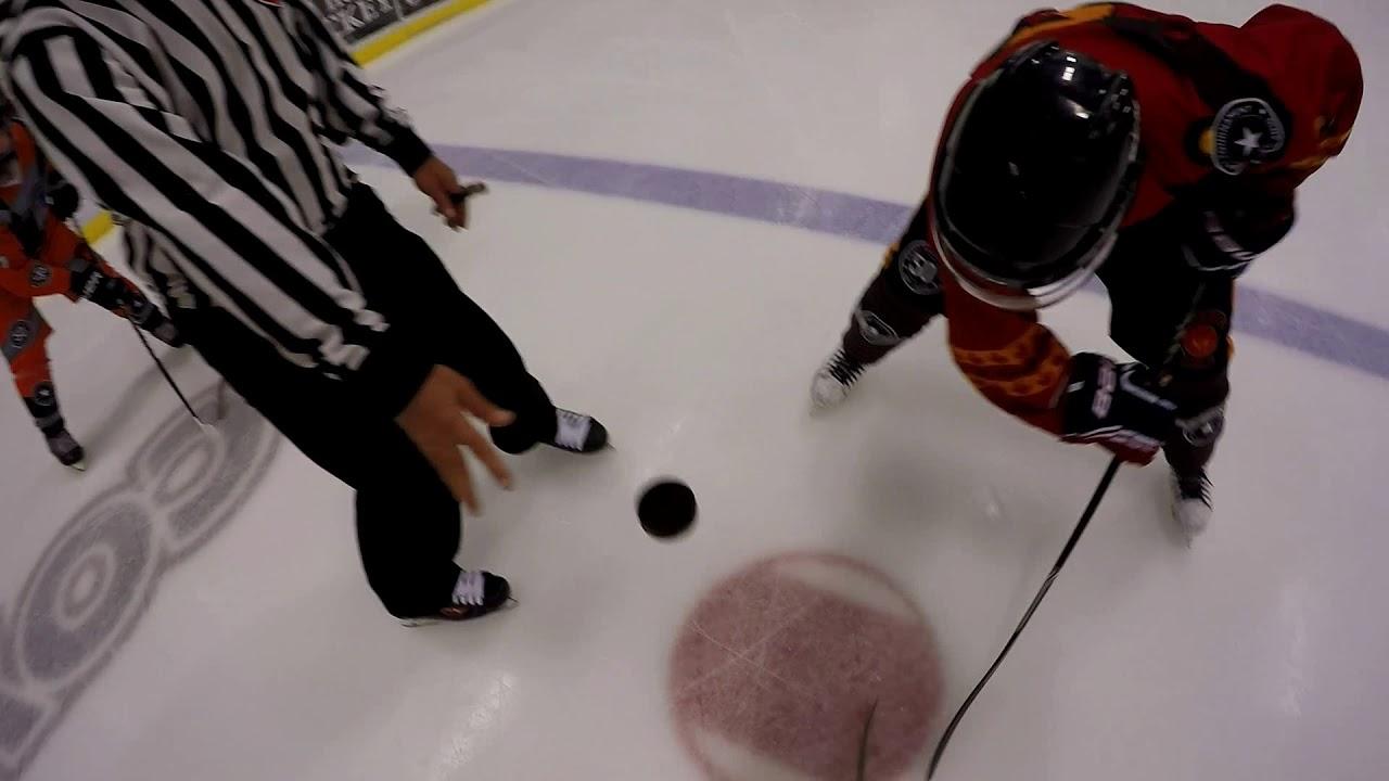 Game 4 Rebel vs Mounties Phoenix Draft Tournament 2017