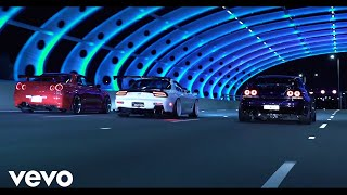 Lil Jon - Get Low (MVDNES Remix) | NEED FOR SPEED Vibes