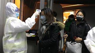CORONAVIRUS   La ciudad de Wuhan, CERRADA y EN CUARENTENA para evitar la expansión del virus